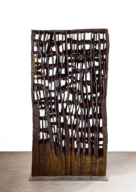 Armin Goehringer | Galerie Mollwo 2017
