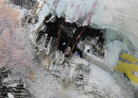 Kathrin Wächter | Galerie Mollwo 2017