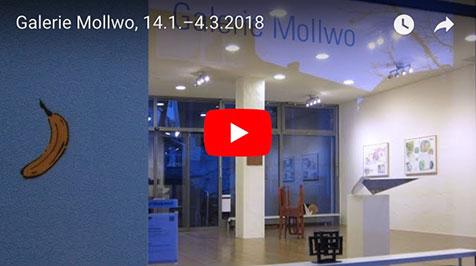 Galerie Mollwo | Gruppenausstellung Januar–März 2018