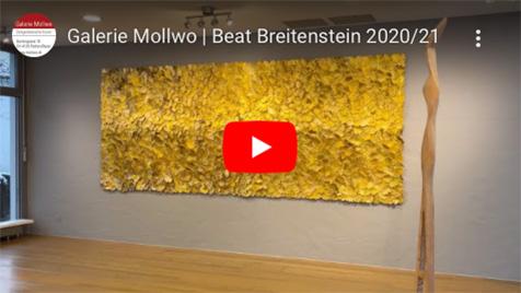 Video Beat Breitenstein | Galerie Mollwo 2021