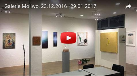 Galerie Mollwo, 23.12.2016–29.1.2017