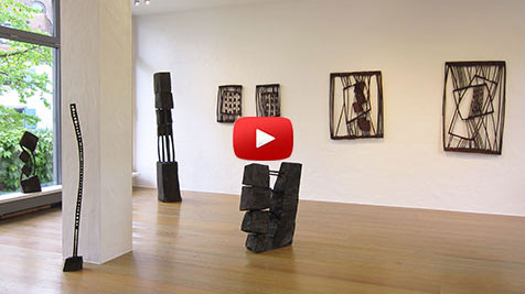 Armin Göhringer | Galerie Mollwo 2017