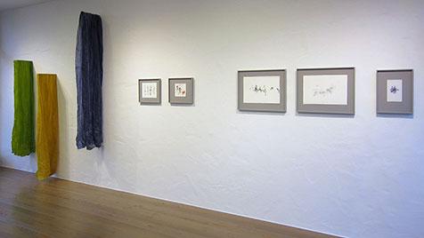 Schapiro/Hameiri - Galerie Mollwo 2017