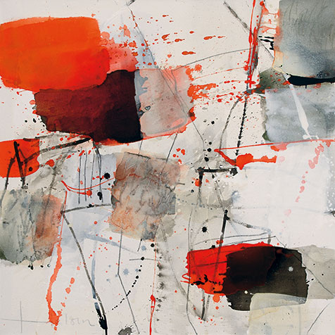 Greet Helsen - Galerie Mollwo 2017